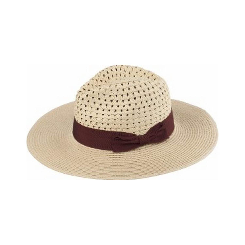 b901c691689 Zodaca Women s Sun Styles Sita Ladies Foldable Sun Hat (8 Colors Available)