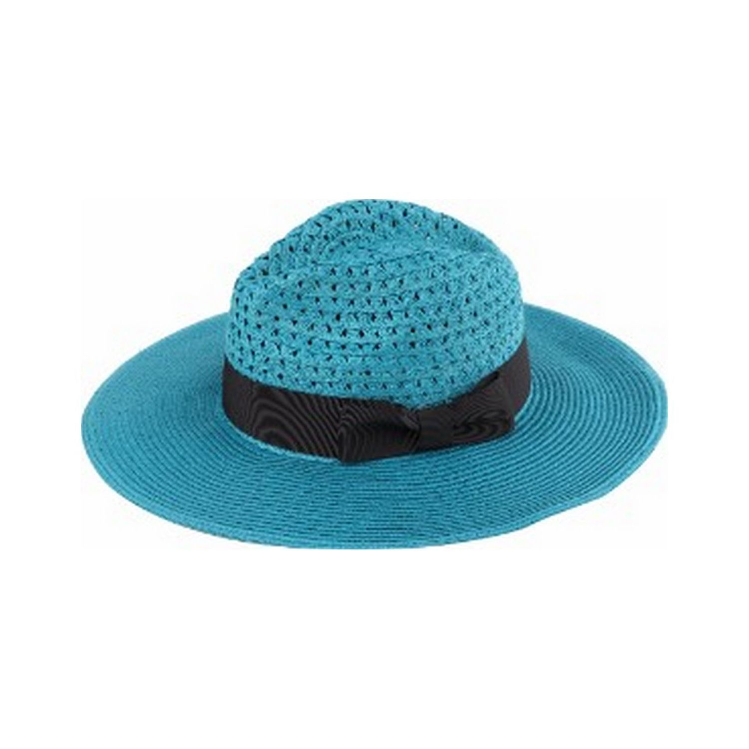 db9a9b1f961 Shop Zodaca Women s Sun Styles Sita Ladies Foldable Sun Hat (8 Colors  Available) - Free Shipping On Orders Over  45 - Overstock - 21289480