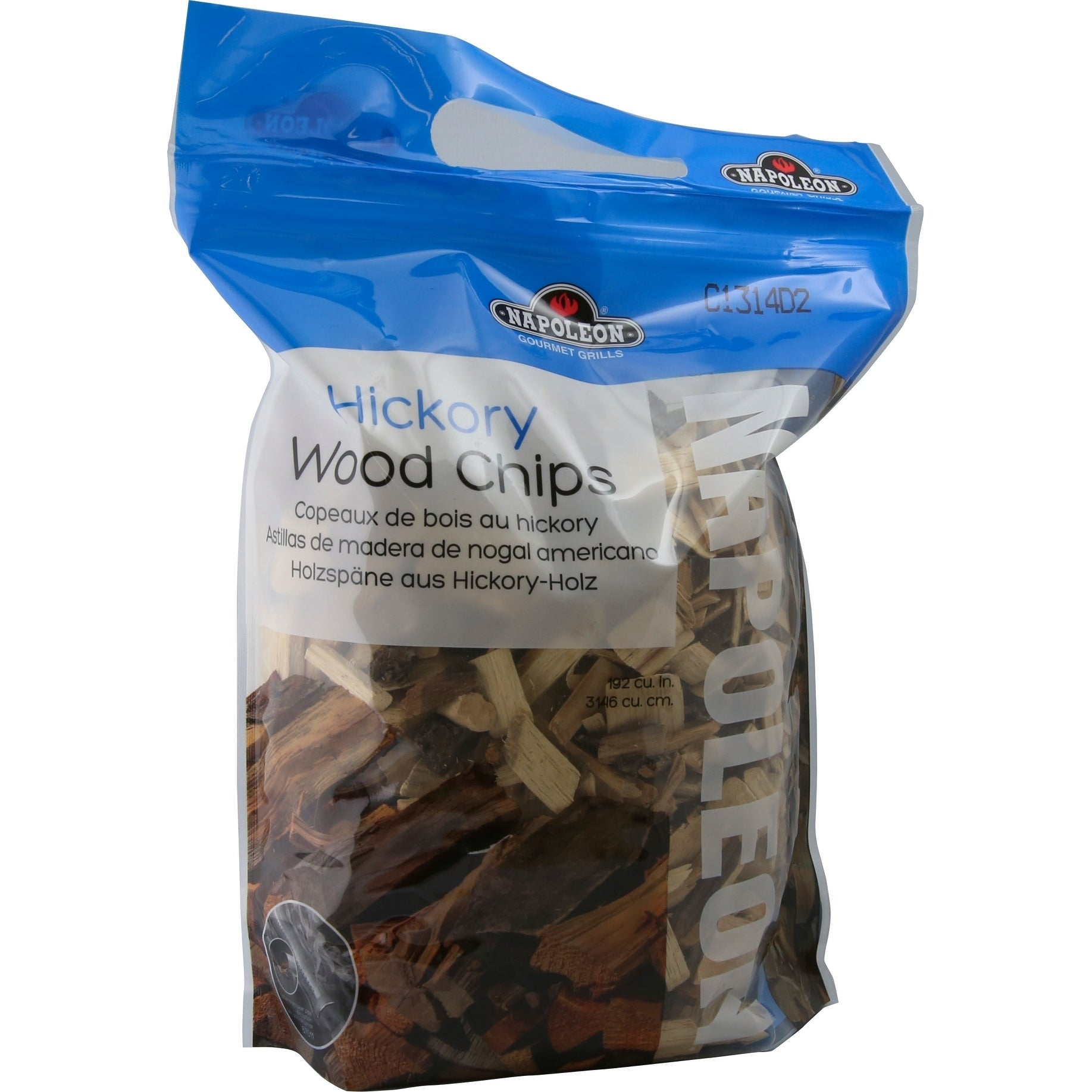 Shop Hickory Wood Chips - Free Shipping On Orders Over $45 ... on ar wood, no wood, bg wood, my wood, mr wood, ax wood, ms wood, post wood,