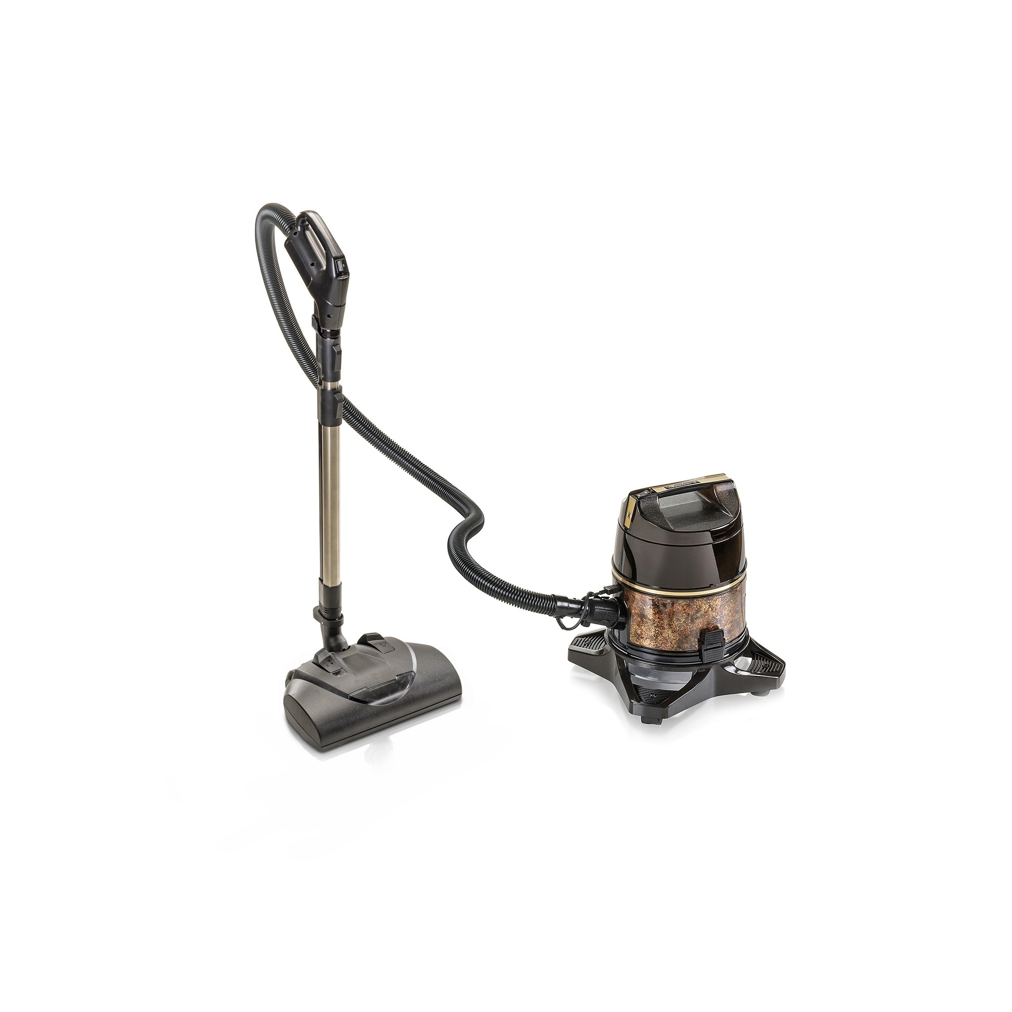 Shop Reconditioned Rainbow SE Canister Vacuum W Shampooer GV Power Nozzle -  Free Shipping Today - Overstock.com - 21336003