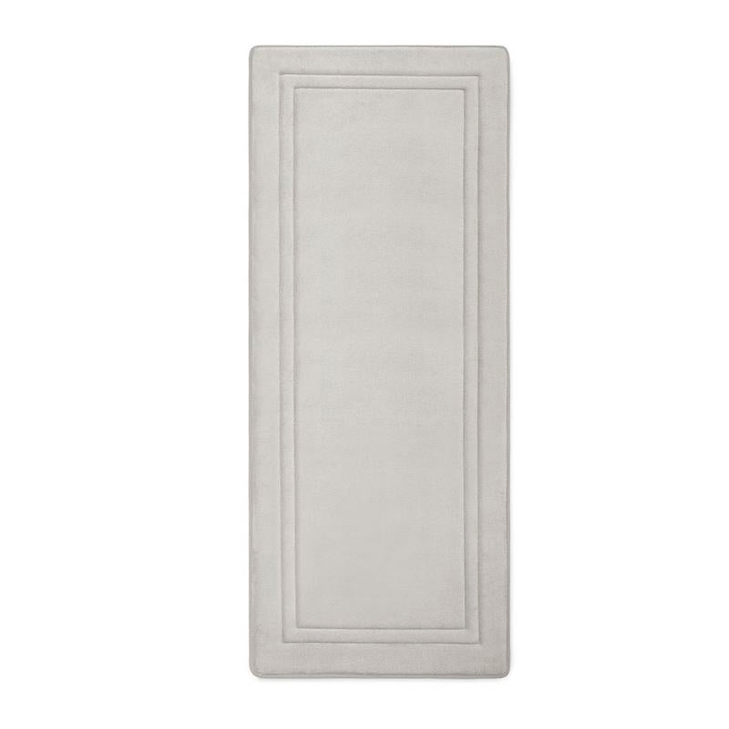 Microdry Quick Drying Soft Plush Memory Foam Bath Mat Runner 24 X 58 In Free Shipping On Orders Over 45 21406521