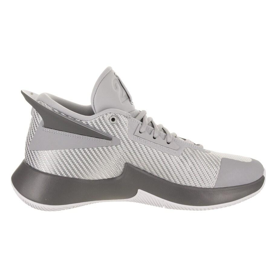 19a2c48d3338 Shop Nike Jordan Men s Jordan Fly Lockdown Basketball Shoe - Ships To  Canada - Overstock - 21406660