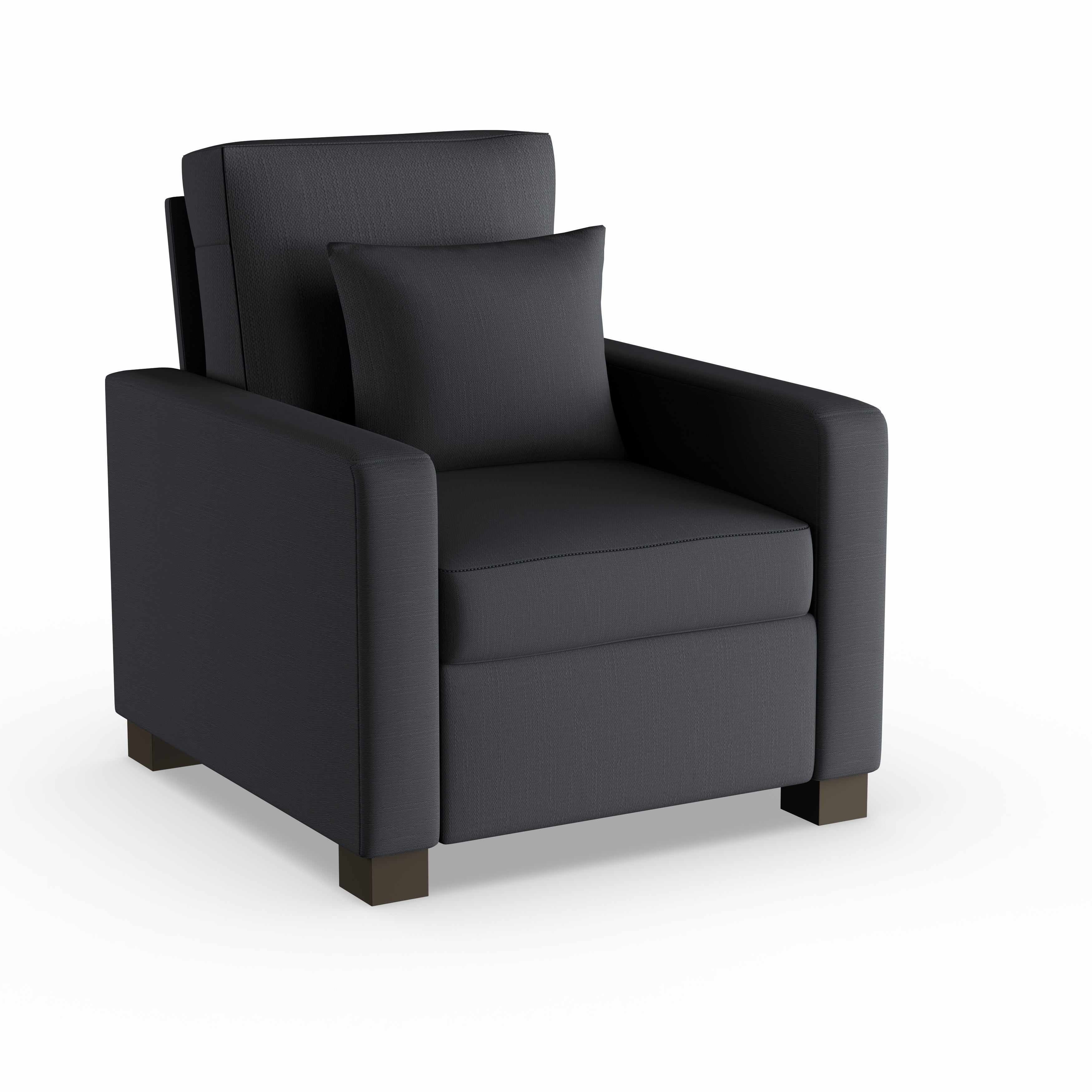 Shop Porch   Den Abbott Chair with Pillows - Free Shipping Today -  Overstock.com - 21426933 42b5eafe571