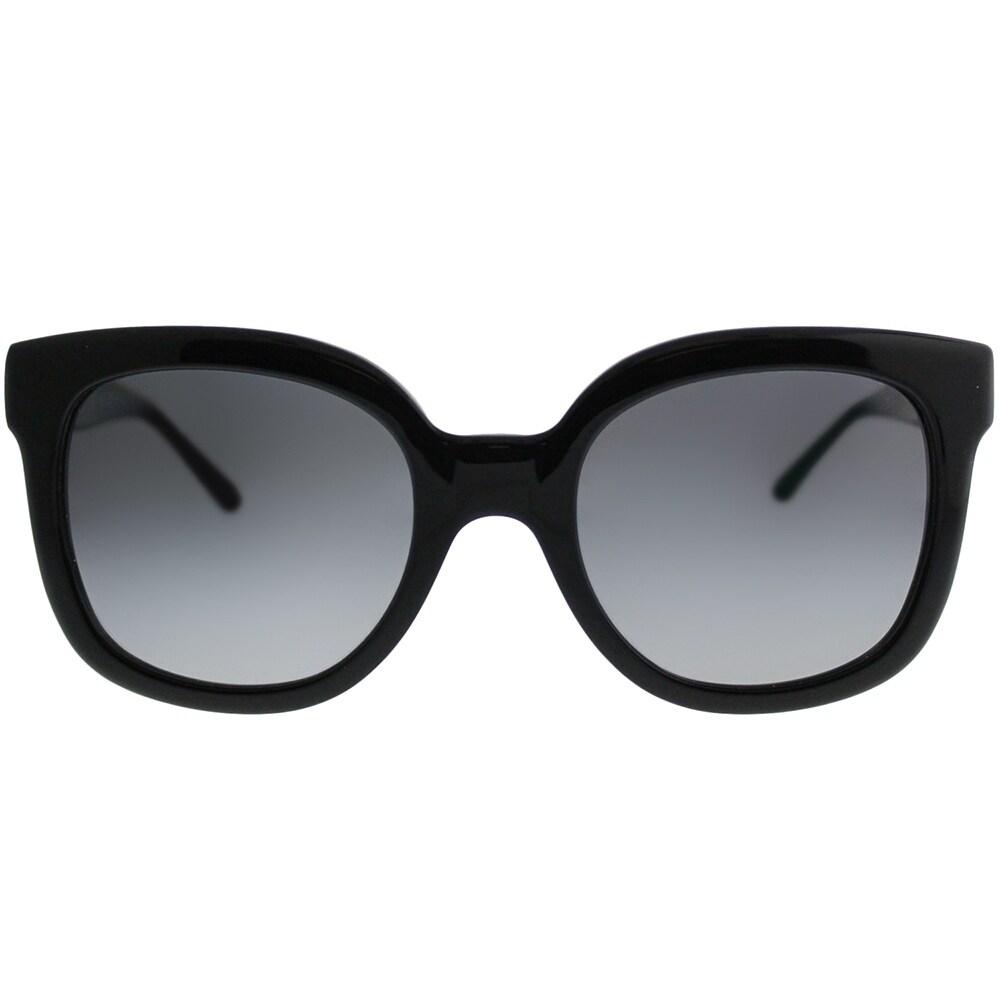 81a9b34d909b Shop Tory Burch Fashion TY 7104 1377T3 Women Black Frame Grey Polarized