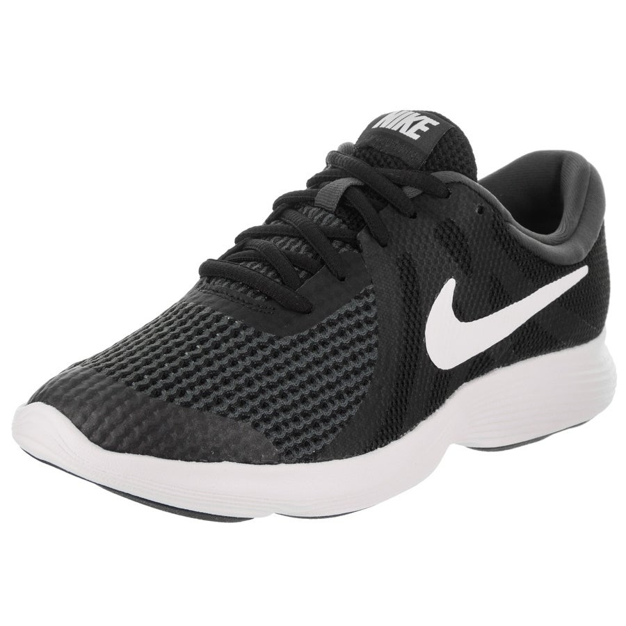 e63d9e1d33fd Shop Nike Kids Revolution 4 (GS) Running Shoe - Free Shipping Today ...
