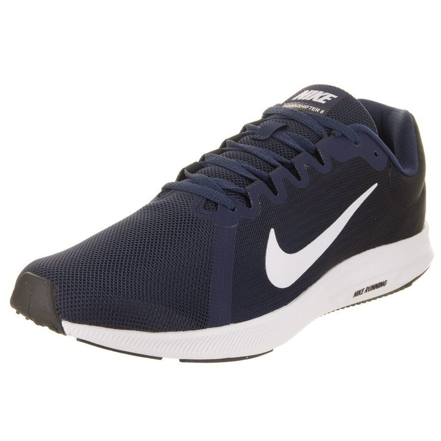 234e9f333e1 Shop Nike Men s Downshifter 8 Running Shoe - Free Shipping Today ...