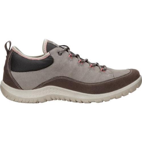 83becde85a836 ... Thumbnail Women's ECCO Aspina Low Hiking Shoe Dark Clay/Warm Grey  ...