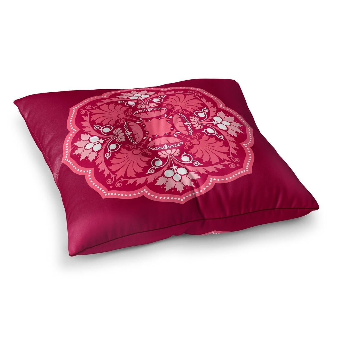 Shop Santa Ana Floor Pillow - On Sale - Free Shipping Today ...