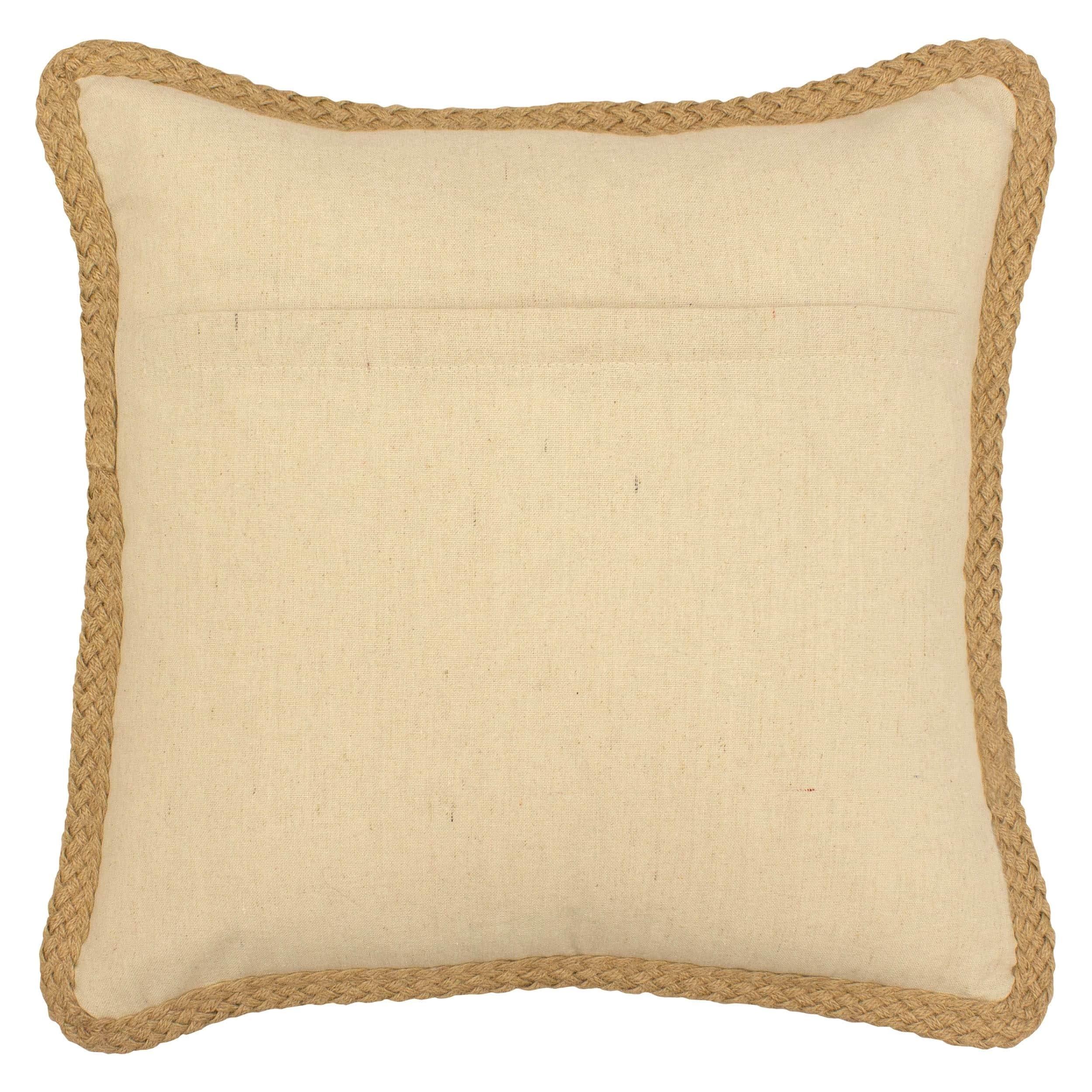 Shop Boho Living Mandalay Decorative Lumbar Pillow   Free Shipping On  Orders Over $45   Overstock.com   21545907