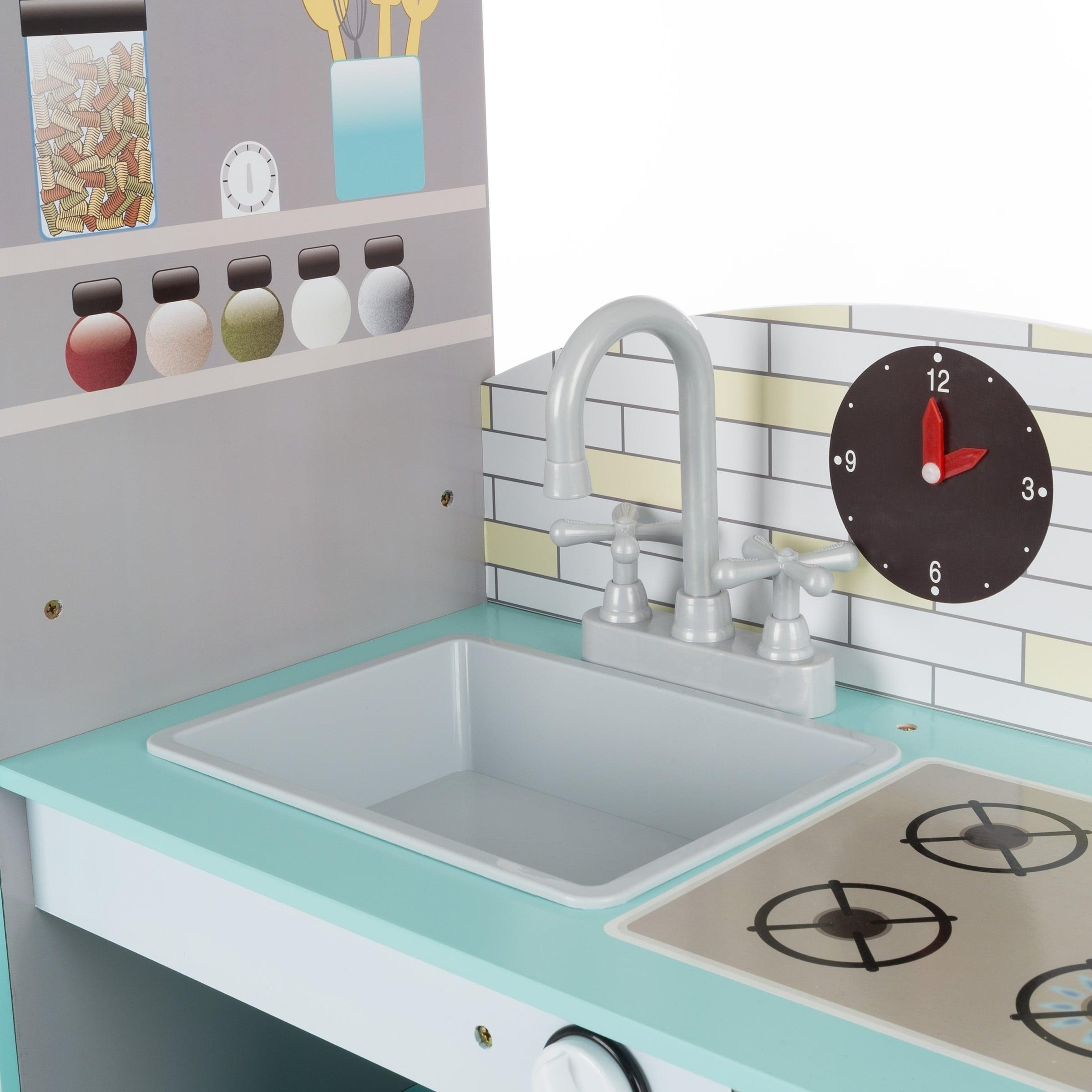 Nice Kitchen Play Set Photo - Kitchen Cabinets | Ideas & Inspiration ...