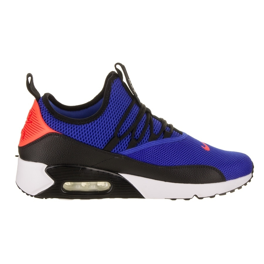 lowest price ae7fb a6927 ... low price shop nike mens air max 90 ez running shoe free shipping today  overstock 21611820