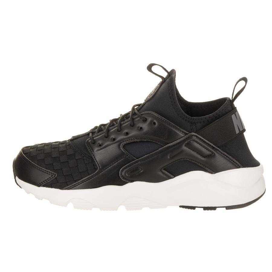 05182e4967a4 Shop Nike Men s Air Huarache Run Ultra SE Running Shoe - Free Shipping  Today - Overstock - 21612143
