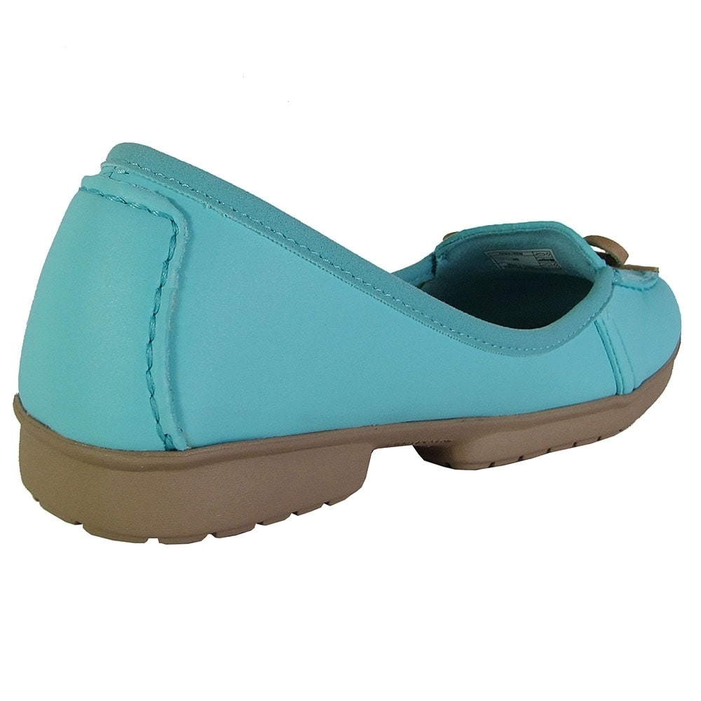 bee0b4552885f2 Shop Crocs Womens Wrap ColorLite Ballet Flat Shoes