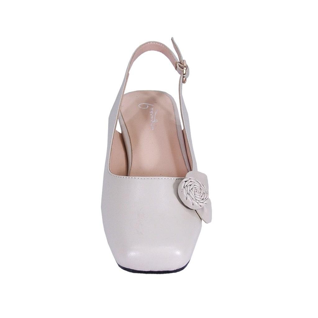 116e9a1ed01e2 PEERAGE Cheryl Women Extra Wide Width Elegant Comfort Dress Heel Shoes
