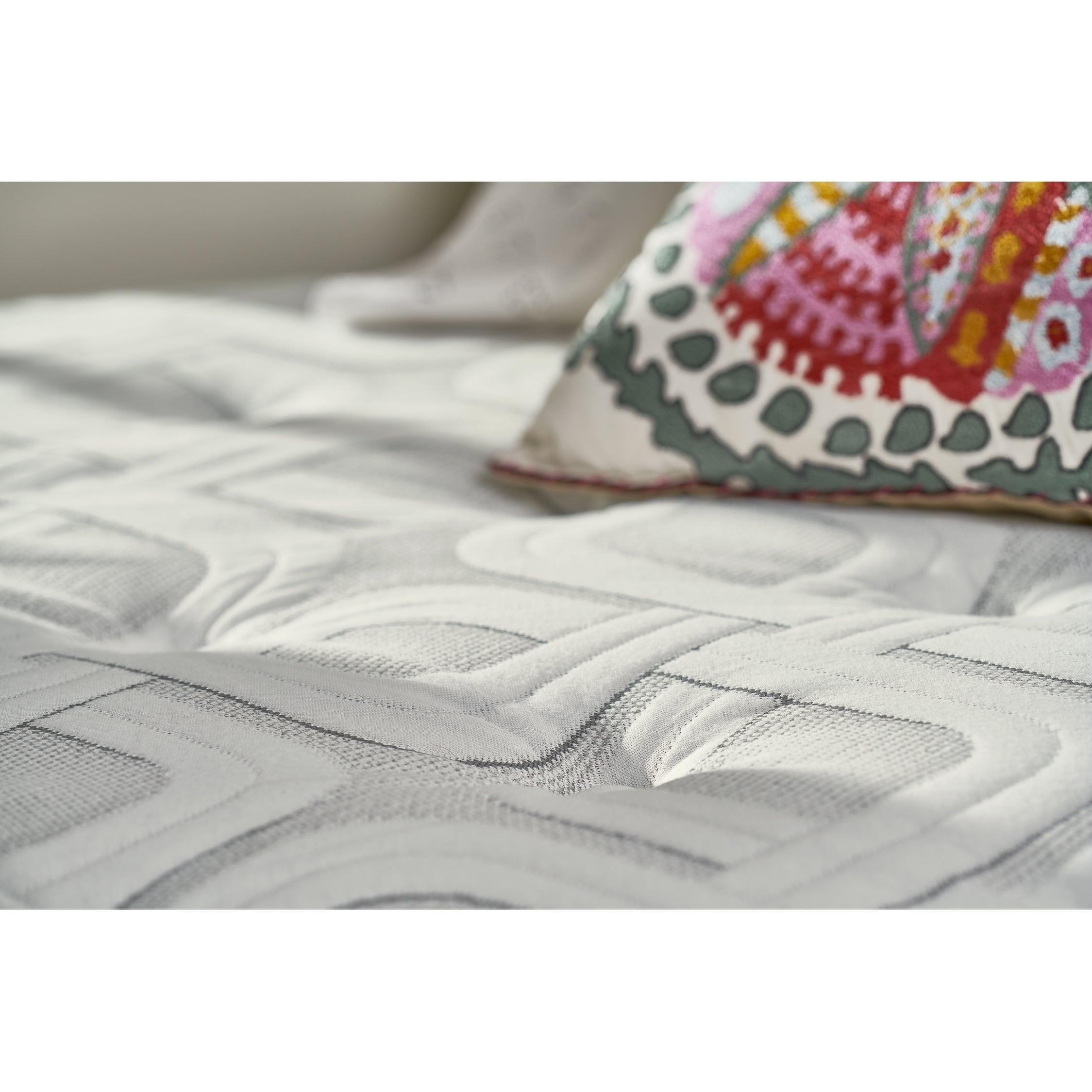 sealy response performance 14 inch plush pillowtop twin size