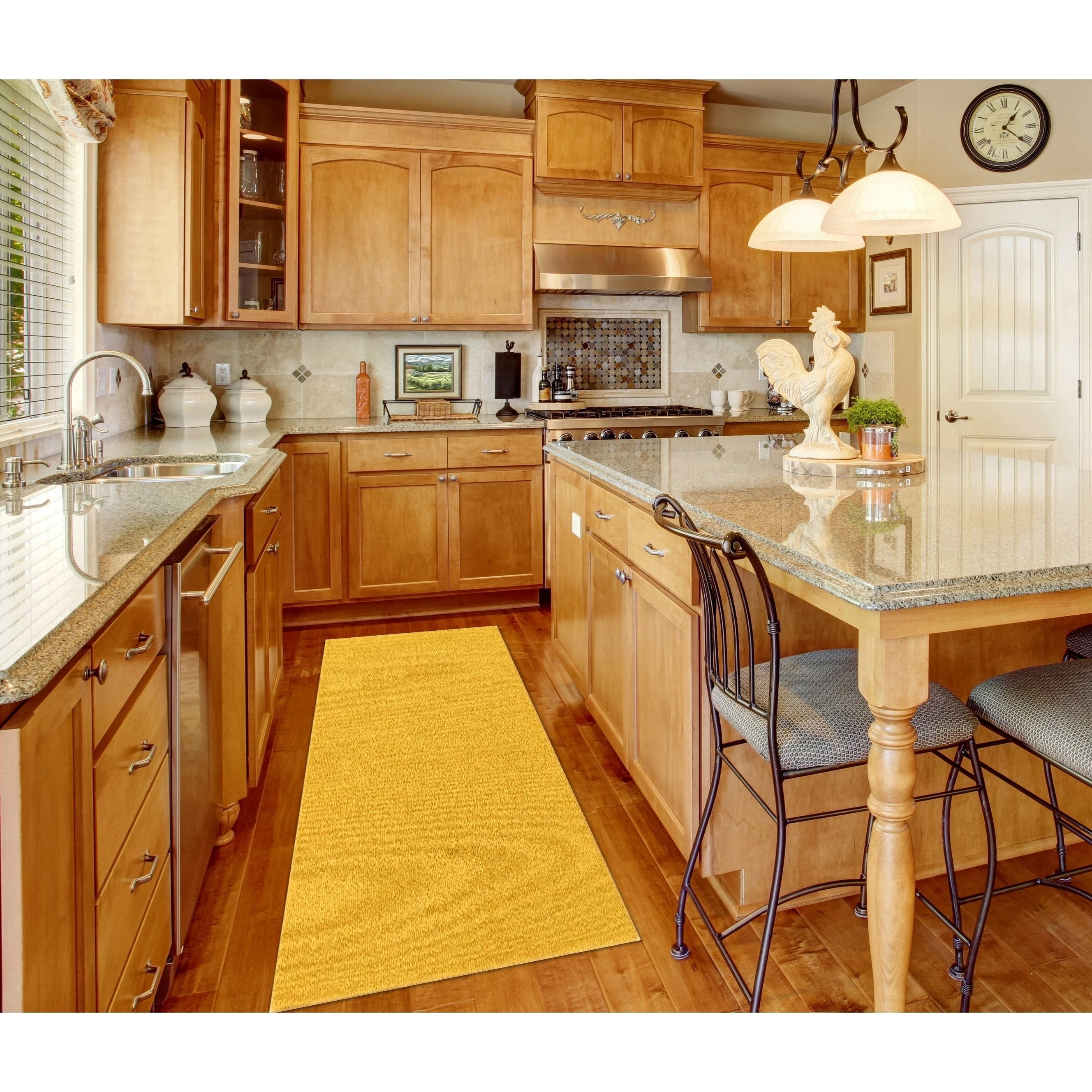 7x10 FT Extra Large Indoor Home Hallway Washable Oriental Area Runner Rug 5X7