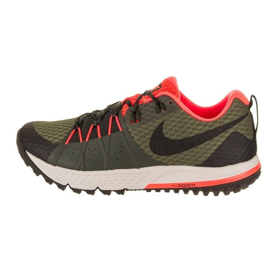 fd58ece182882 Shop Nike Men s Air Zoom Wildhorse 4 Running Shoe - Free Shipping Today -  Overstock - 21793678