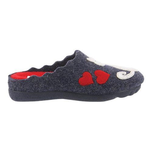 Flexus by Spring Step Pennelopie Slipper (Women's) 1pCjvWL9