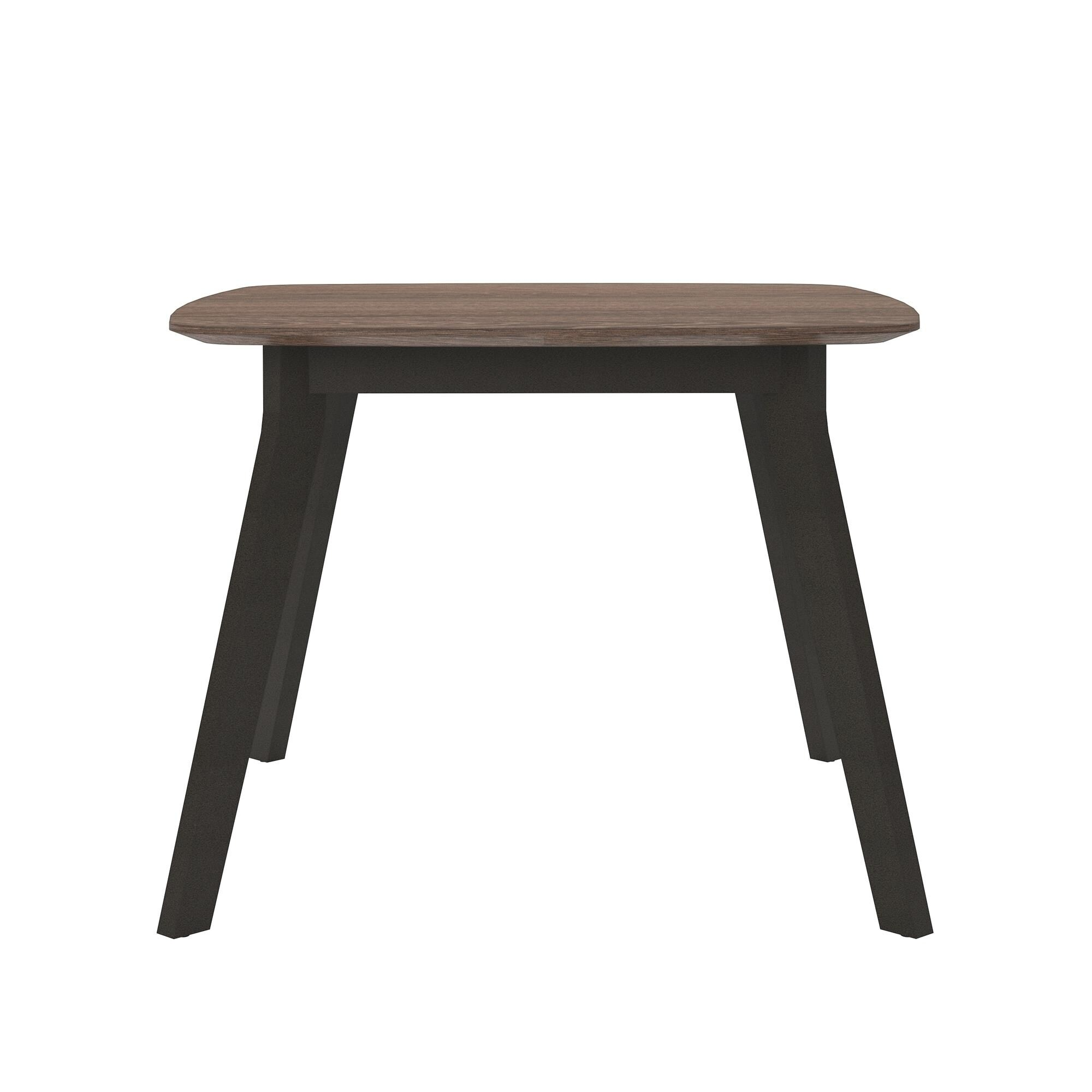 Ameriwood AX Square Meeting Table Free Shipping Today - Square meeting table