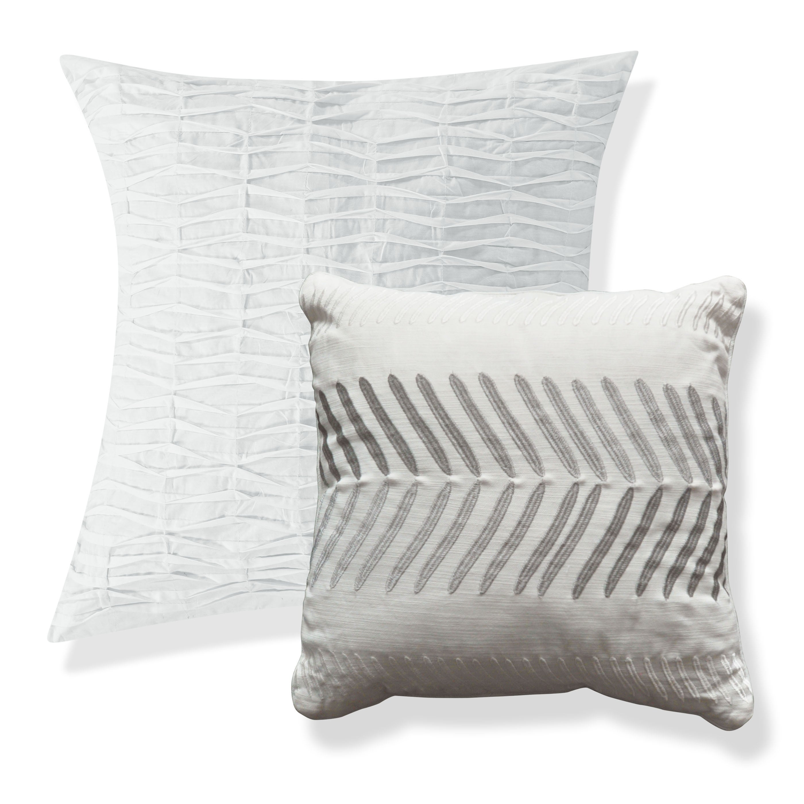 striped pattern products brick in bed color piece design reversible set bag ikat home solid backing chandler print comforter a chic