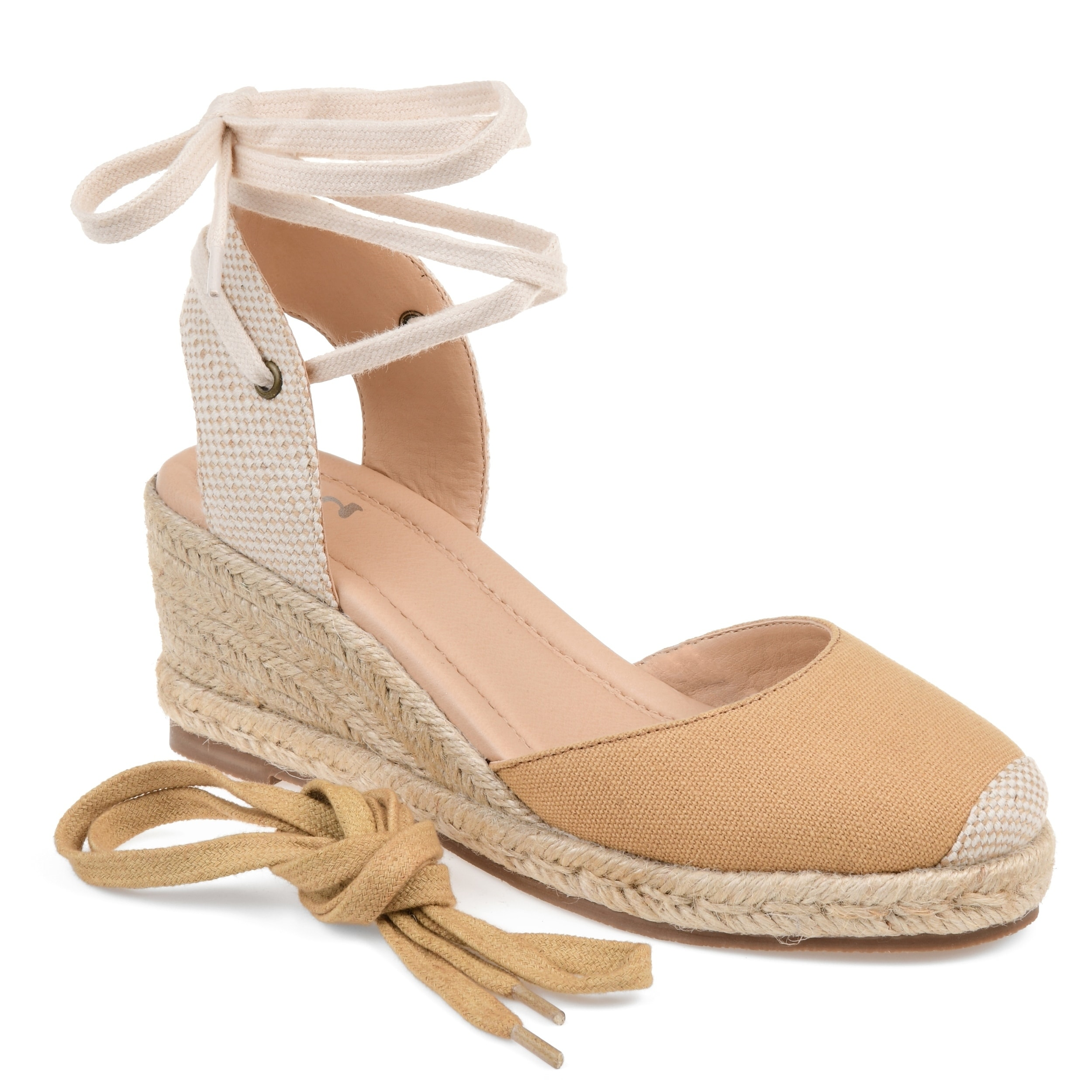 674ab82ff8f Journee Collection Women's Comfort Monte Wedge