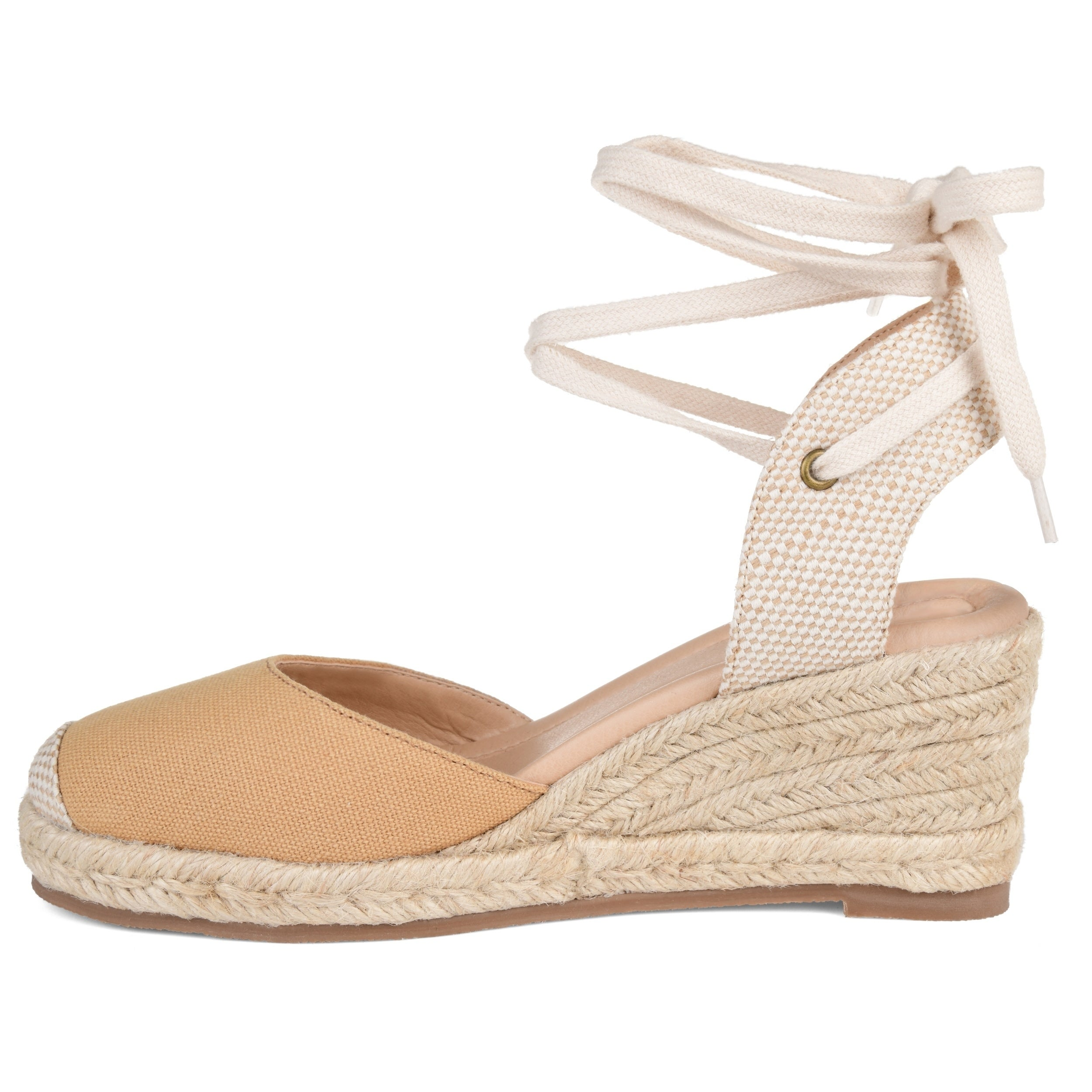 4522dfa6919 Shop Journee Collection Women s Comfort Monte Wedge - On Sale - Free  Shipping Today - Overstock - 21873790