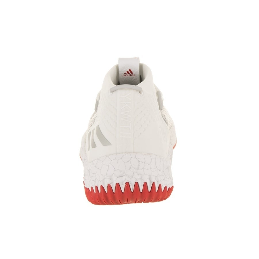 8b358380f34d6b Shop Adidas Men s Dame 4 Basketball Shoe - Free Shipping Today - Overstock  - 21884314