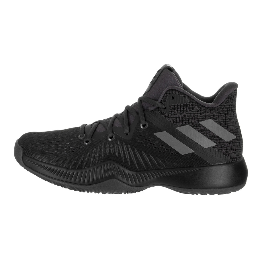977a84892799 Shop Adidas Men s Mad Bounce Basketball Shoe - Free Shipping Today -  Overstock.com - 21884463