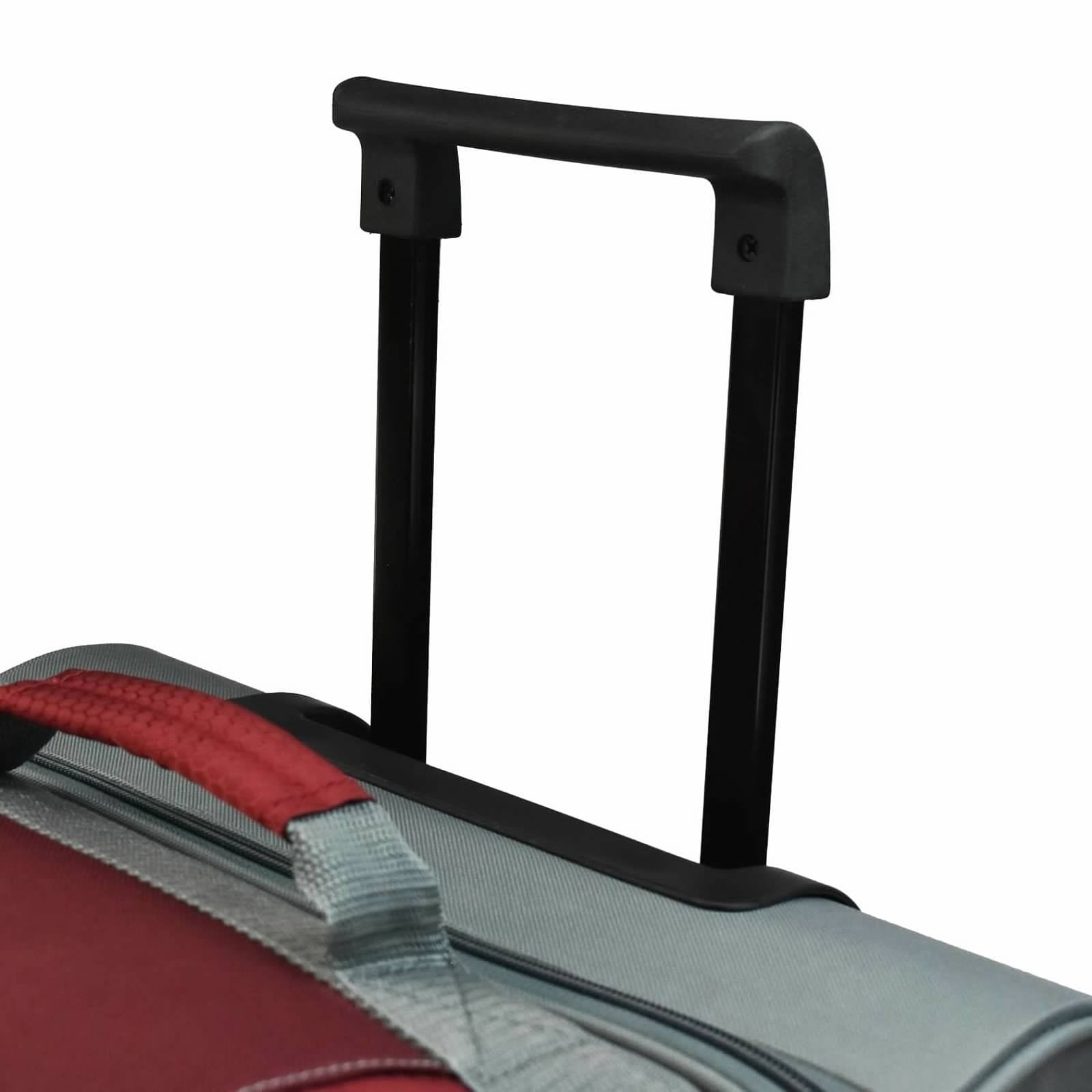 36e1cbefb3e0 Shop Pacific Gear 30-inch Drop-Bottom Rolling Duffel Bag - Free Shipping On  Orders Over  45 - Overstock - 21891661
