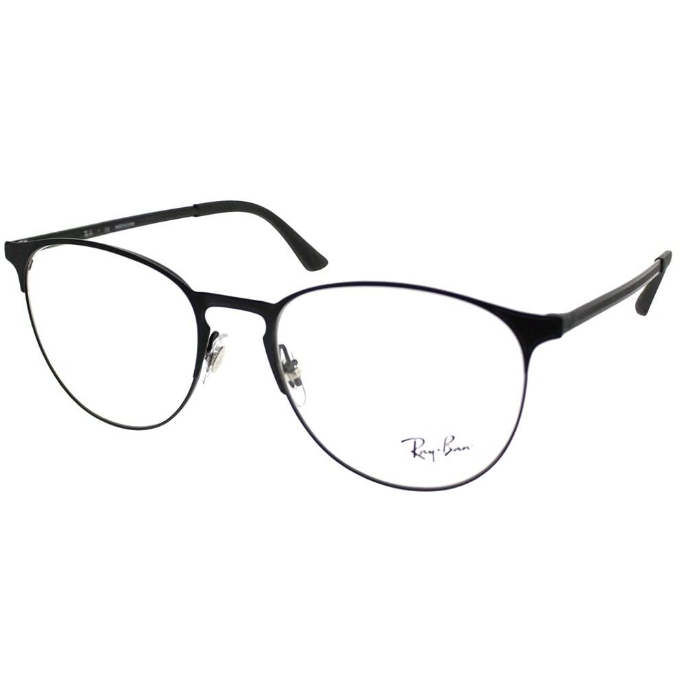 fe00d95d7a20c Ray Ban Rx 5244 Eyeglasses Striped