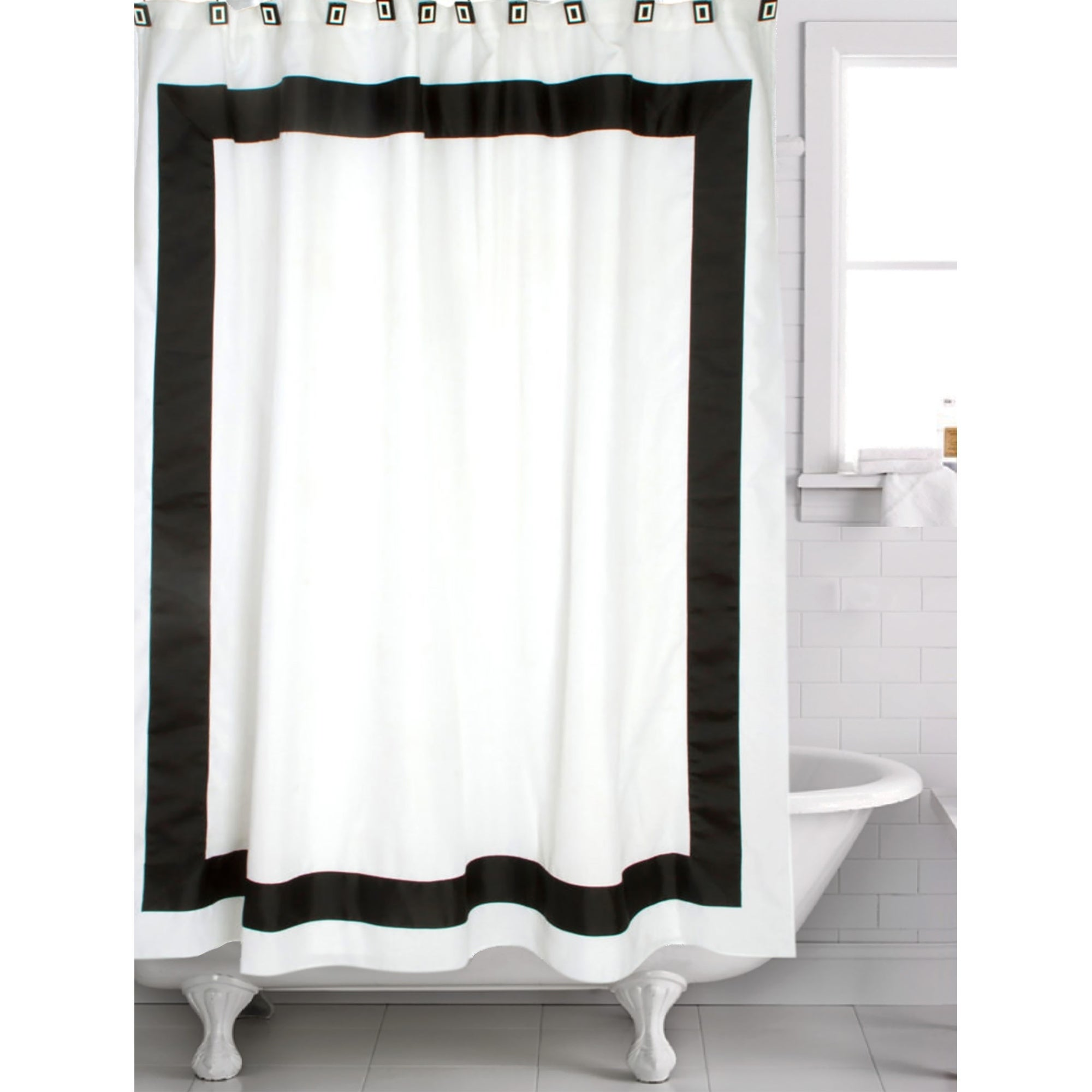 Shop Mayfair Shower Curtain