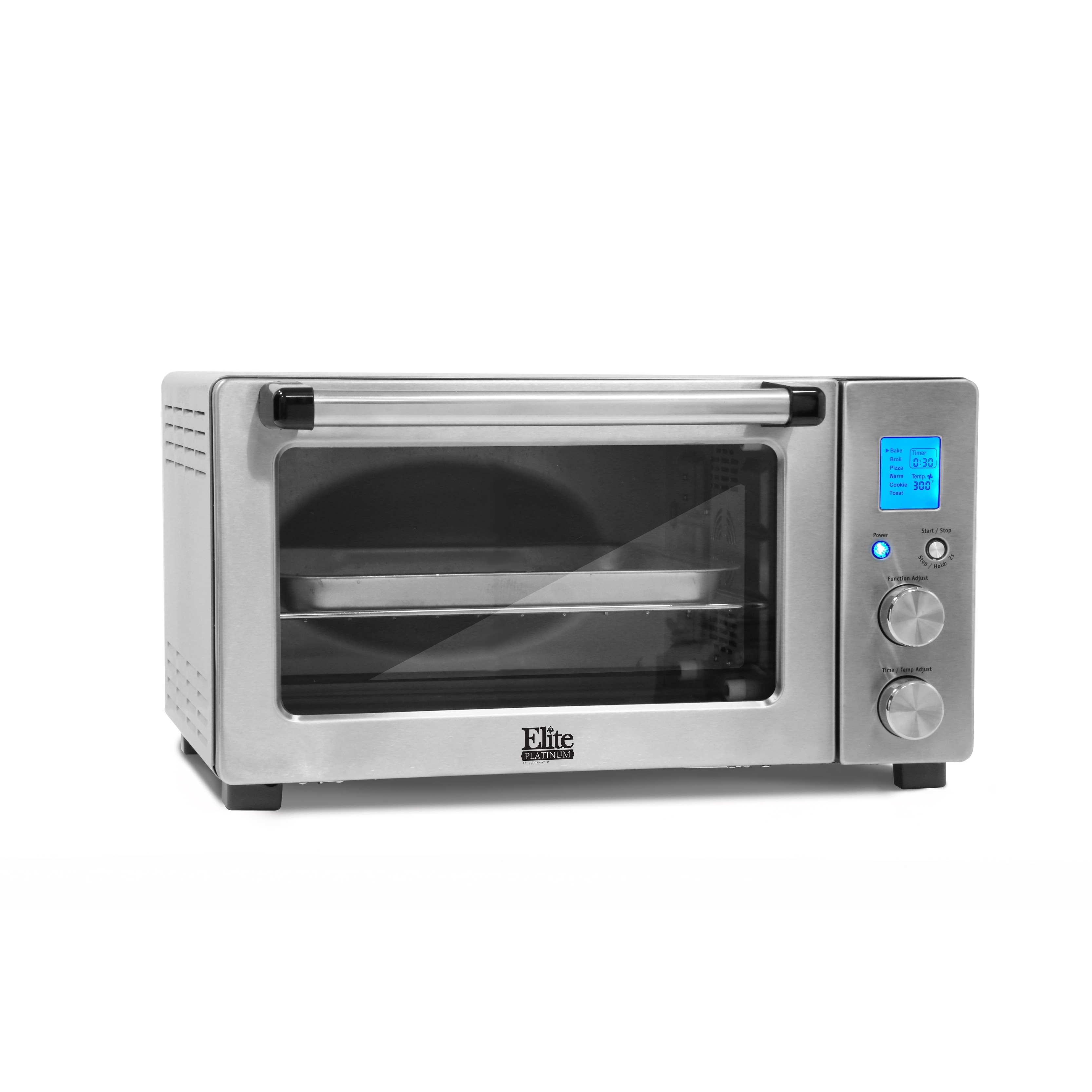 smarttoast hamilton stainless smart and dp toaster slice view beach black larger