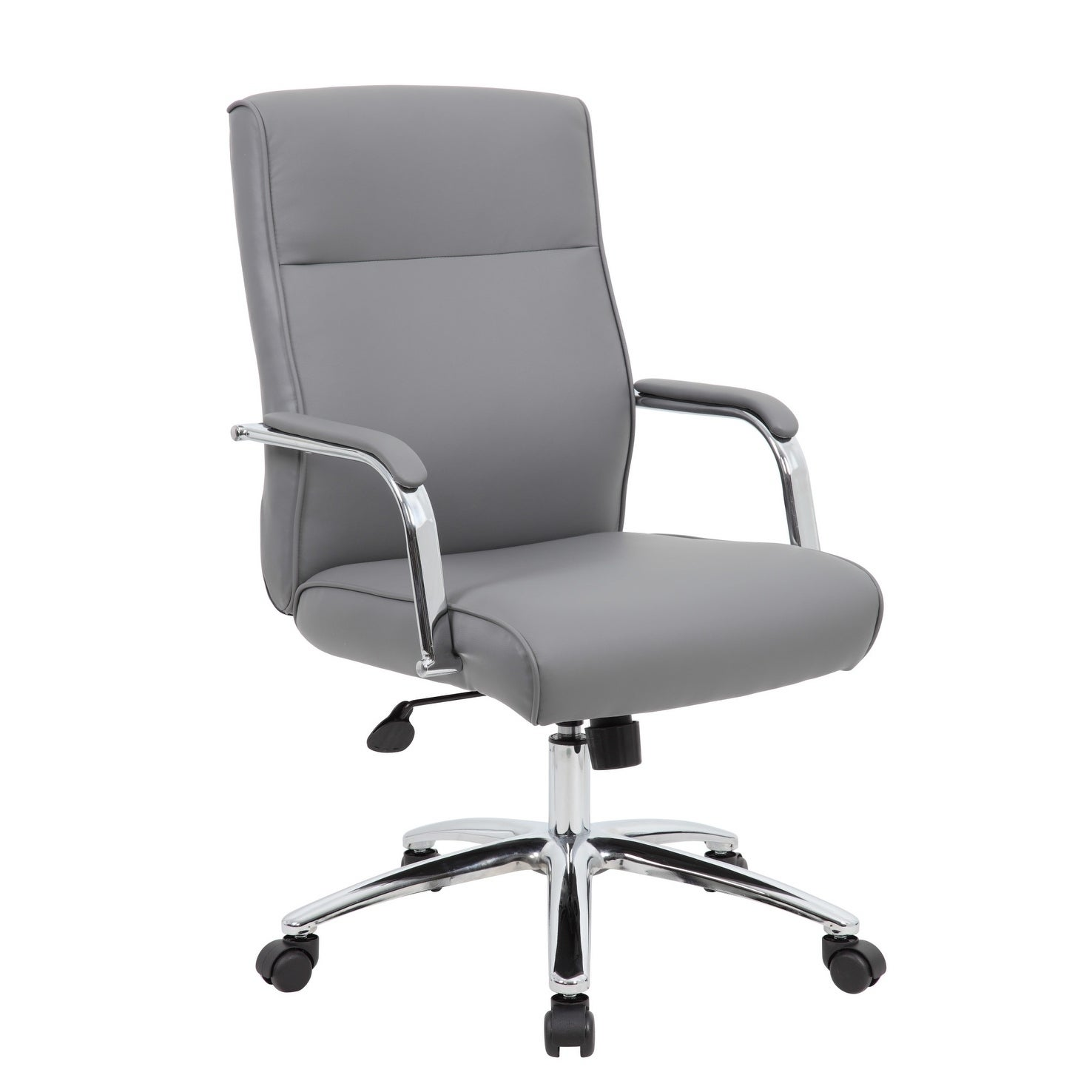 Shop Boss Office Products Modern Executive Conference Chair   Free Shipping  Today   Overstock.com   21945728
