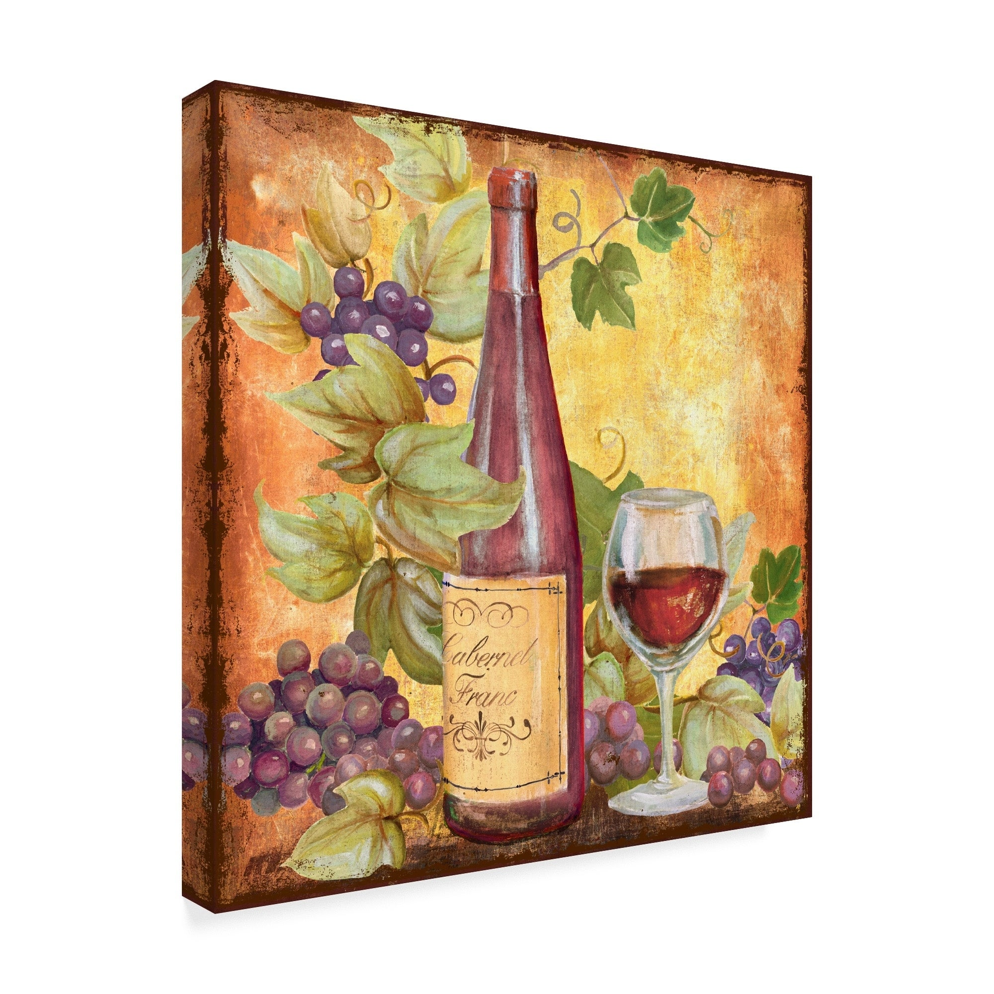 Awesome Grapevine Wall Decor Pictures - Wall Art Collections ...