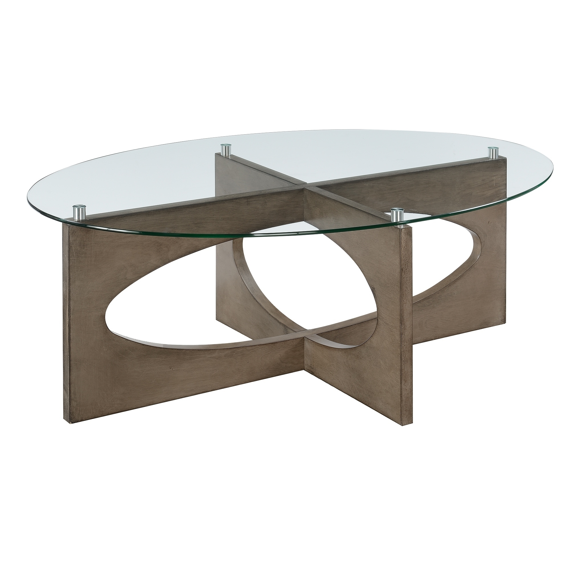 Picket House Furnishings Parkville 3pc Occasional Table Set Free Shipping Today 22092962