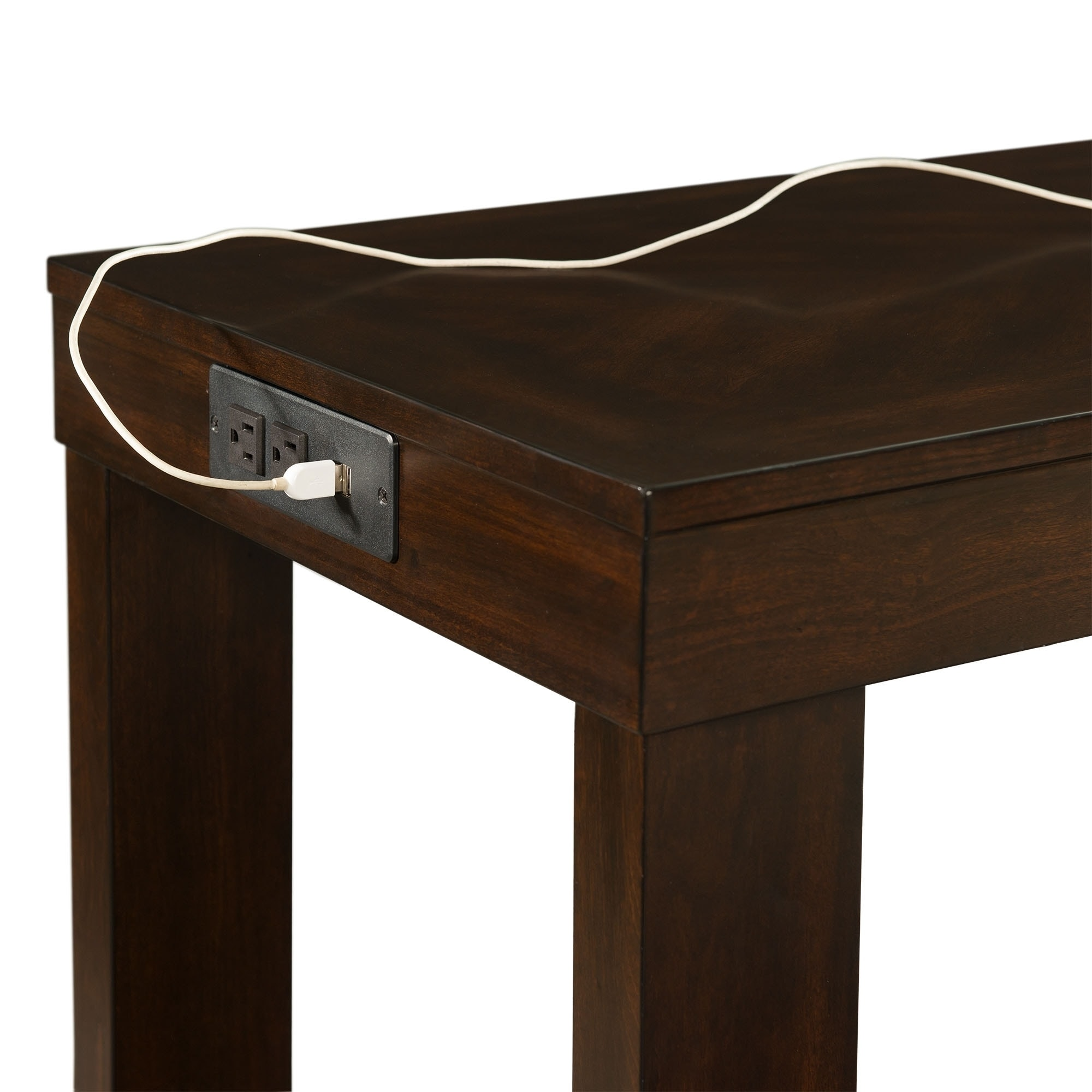 Picket House Furnishings Drew Multipurpose Bar Table Set - N/A