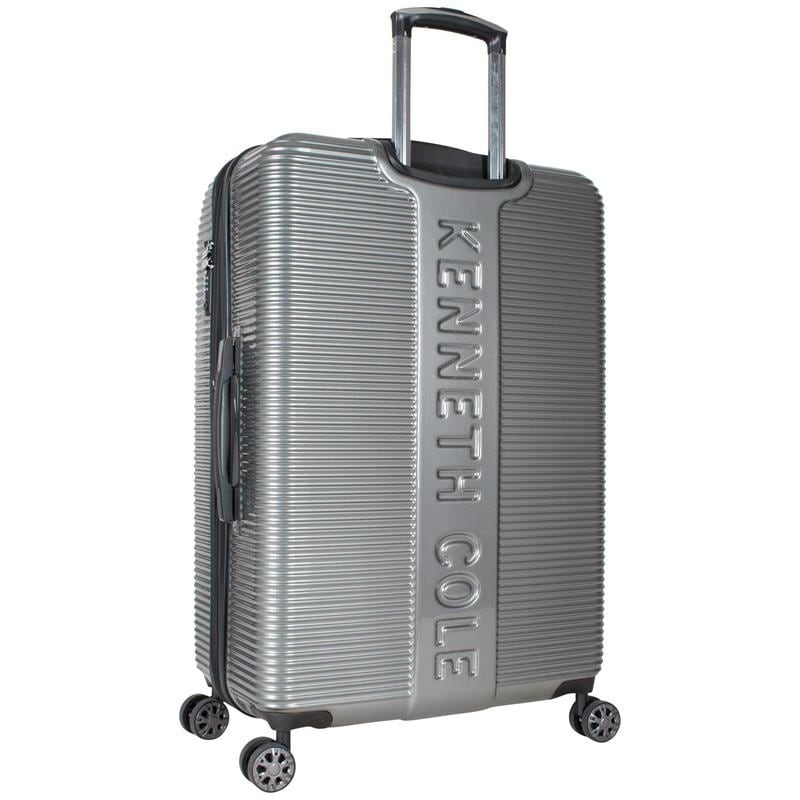 491462391 Shop Kenneth Cole Sudden Impact 28in Lightweight Hardside Expandable  8-Wheel Spinner Checked Luggage With TSA Lock - Free Shipping Today -  Overstock - ...