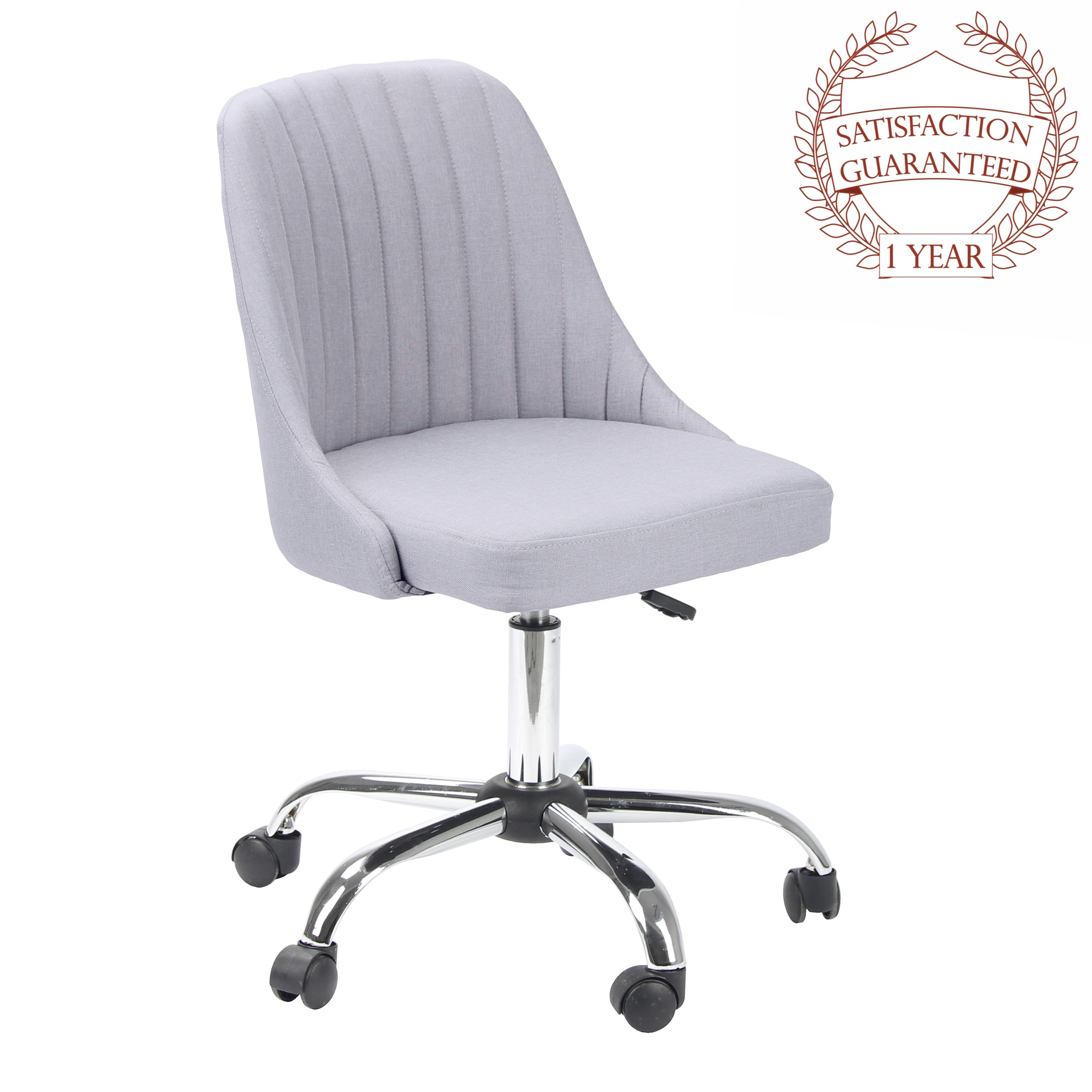 Porthos Home Office Chairs Deluxe Quality Ergonomic Height Adjule On Free Shipping Today 22174745
