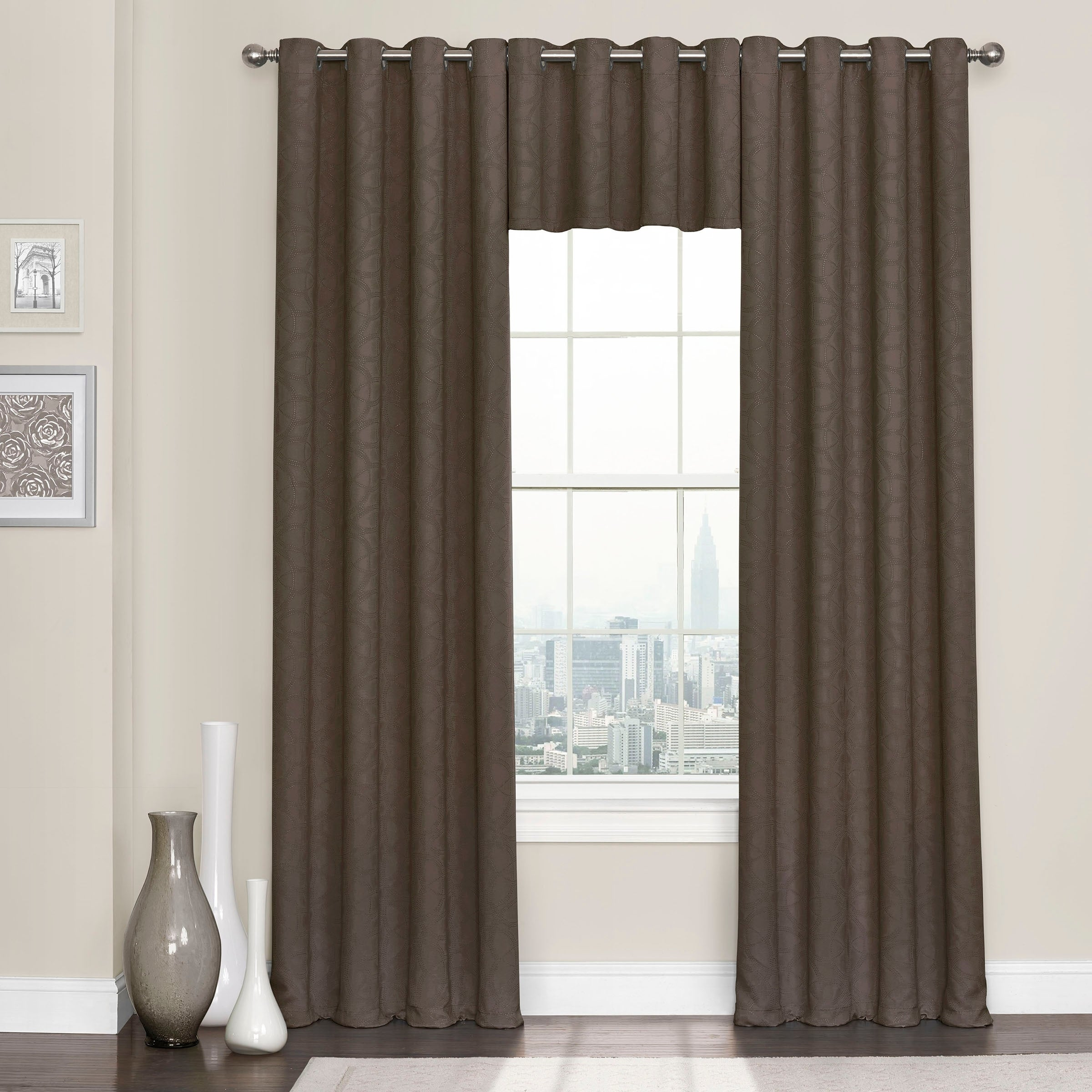 Eclipse Kingston Thermaweave Blackout Curtains On Free Shipping Orders Over 45 22228032
