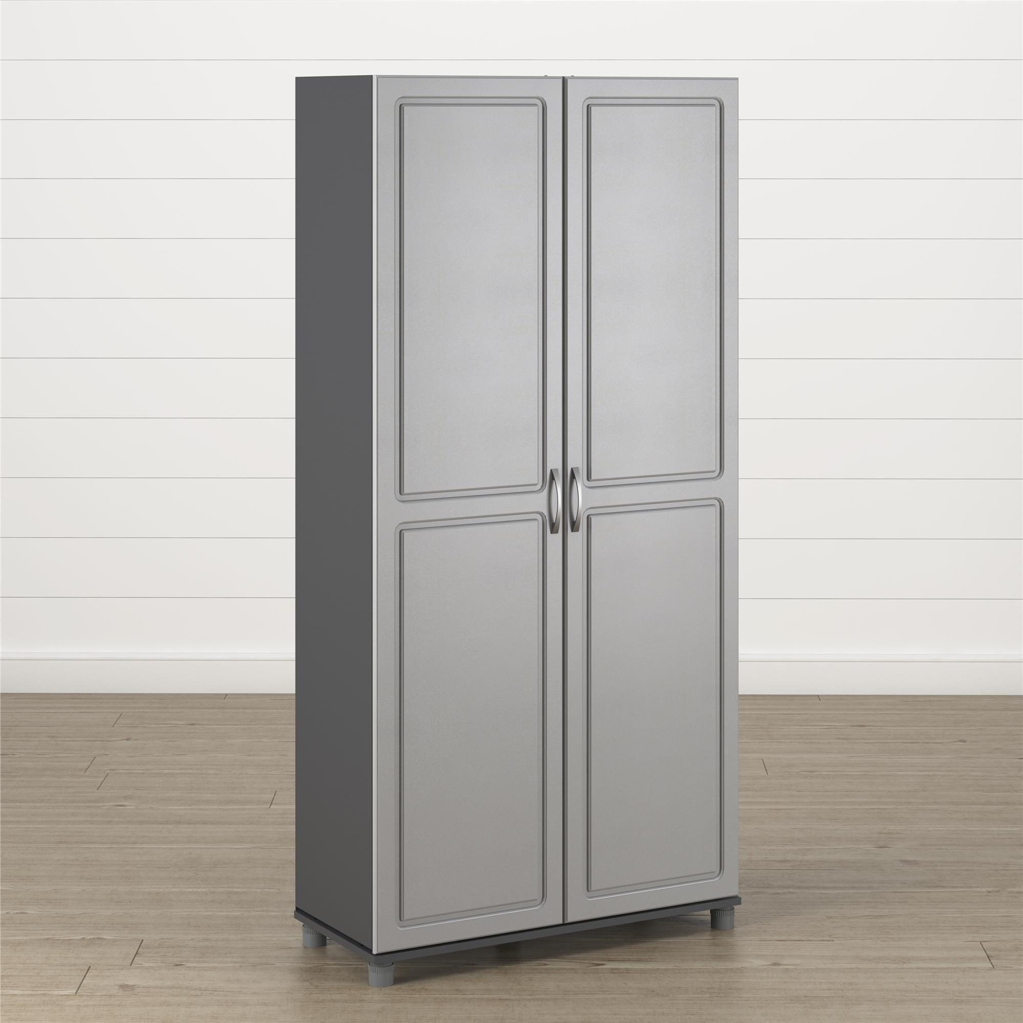 Avenue Greene Baldwin 36 Inch Utility Storage Cabinet