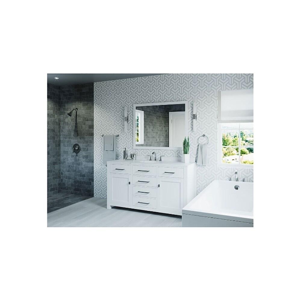 Shop Pfister Weller Shower Trim LG89-7WRC Polished Chrome - Free ...