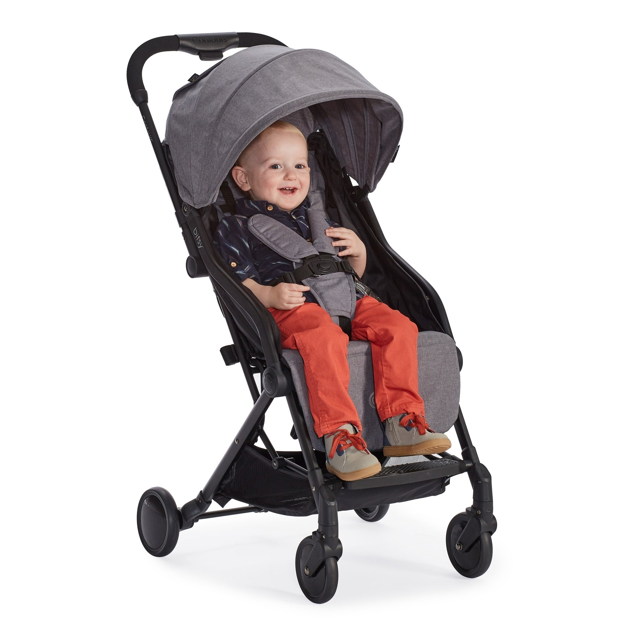 shop contours bitsy compact fold stroller n a free shipping