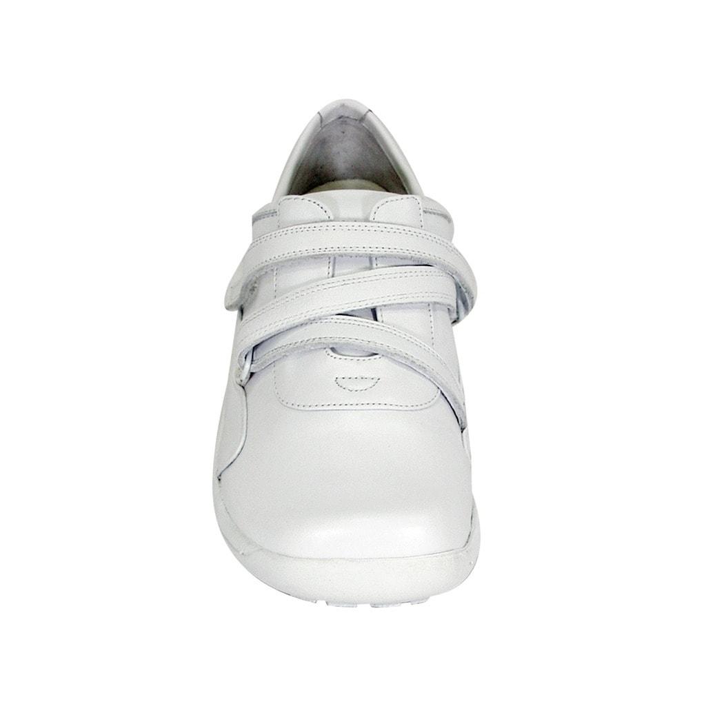 ddc4c0cfddd3f 24 HOUR COMFORT Ricki Women Extra Wide Width Trendy Slip On Shoes
