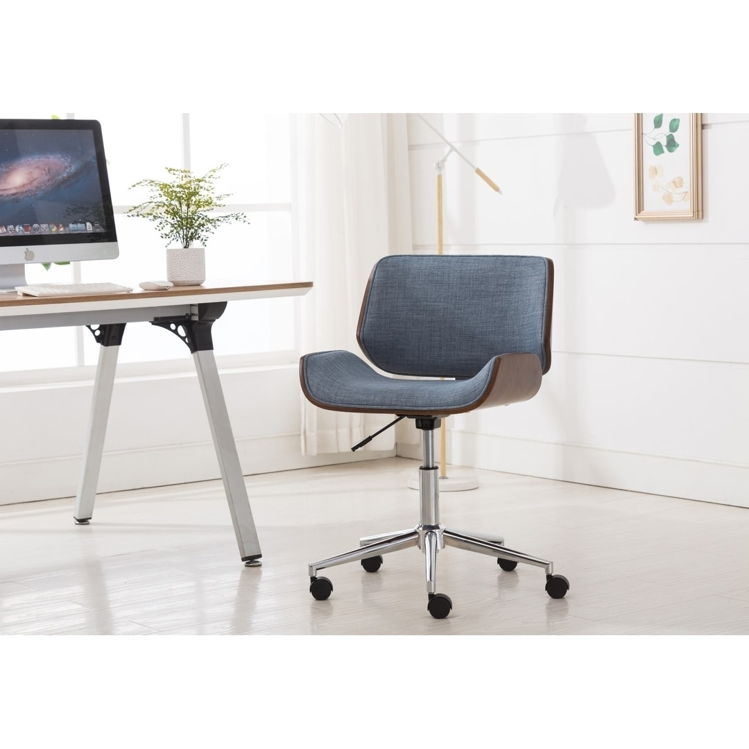 Porthos Home Office Chair Premium Quality Chairs With Wheels
