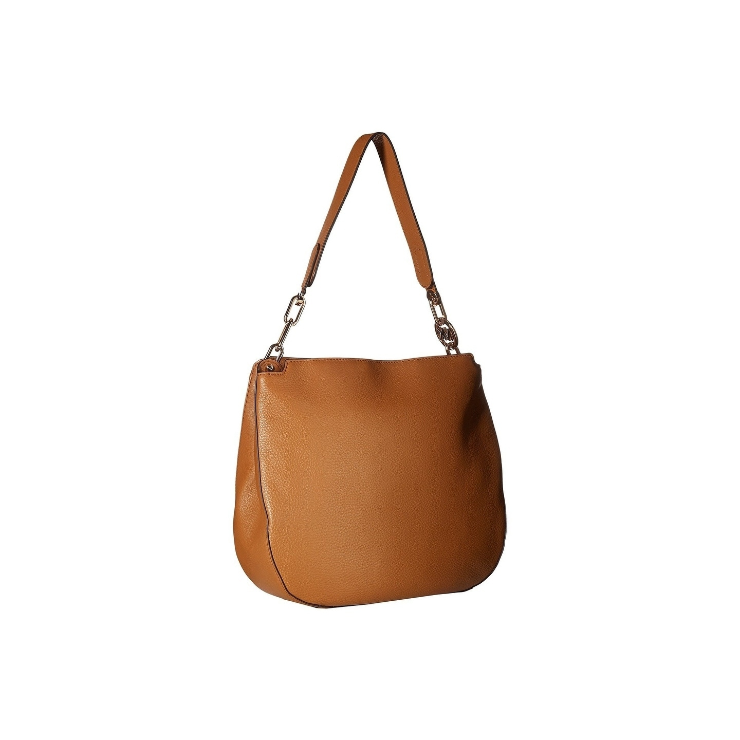 df51fe9b427c Shop MICHAEL Michael Kors Fulton Large Acorn Hobo - Free Shipping Today -  Overstock - 22364236
