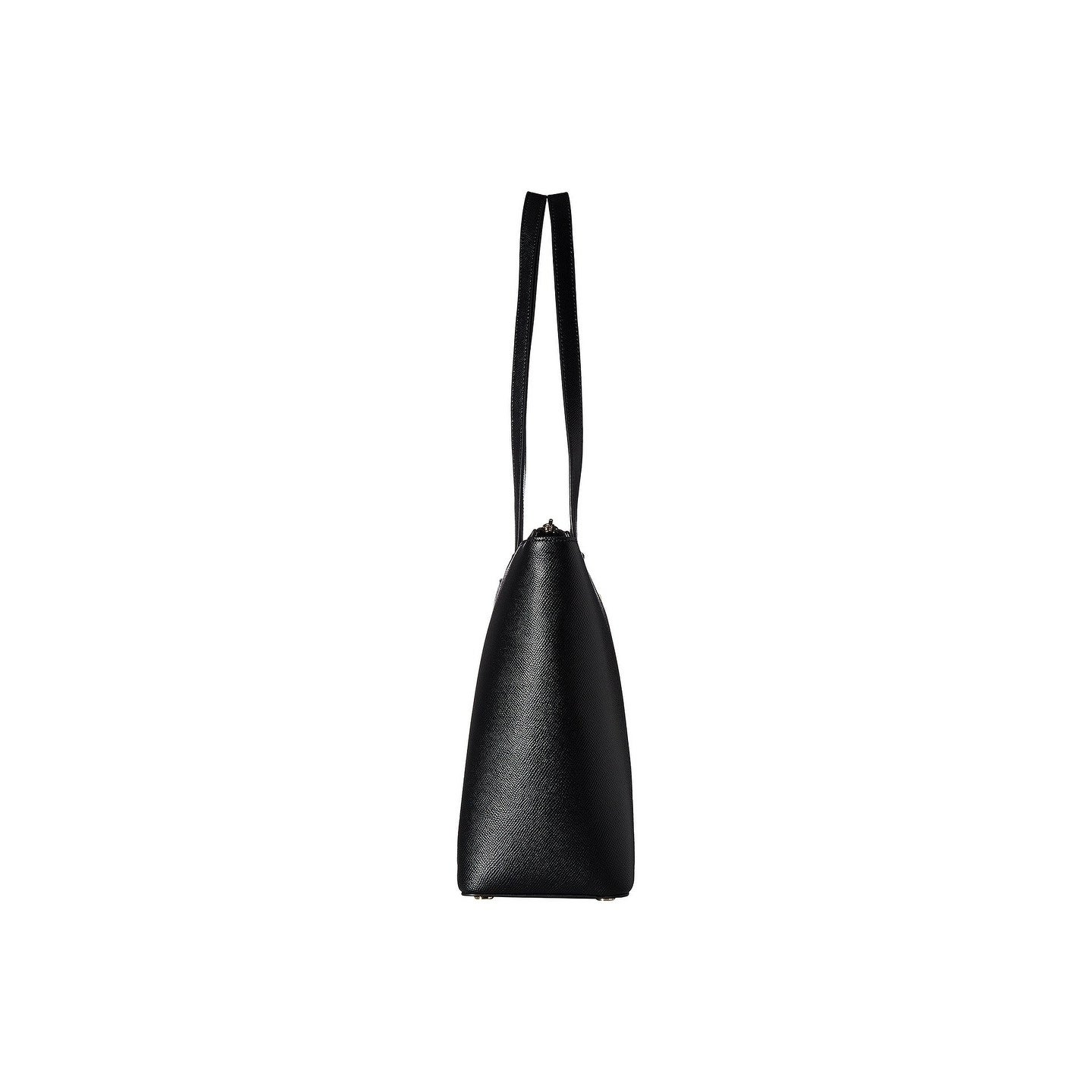 47122c94e56c Shop MICHAEL Michael Kors Maddie Medium Top Zip Black Tote - On Sale - Free  Shipping Today - Overstock - 22364946