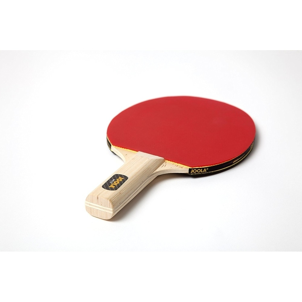 Joola All In One Table Tennis Hit Set Includes 4 Rackets 8 Balls