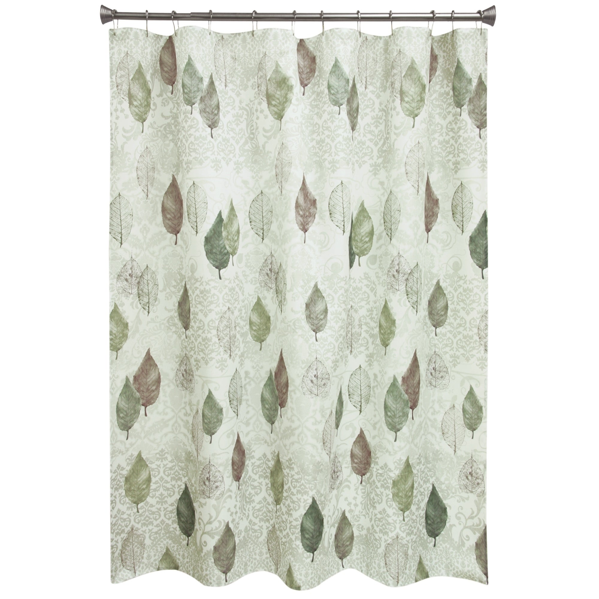 Shop Seville Shower Curtain By Bacova