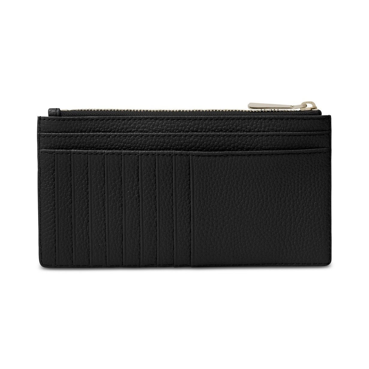 ea15aff4bdb2 Shop MICHAEL Michael Kors Large Slim Card Case - L - On Sale - Free  Shipping Today - Overstock - 22392113