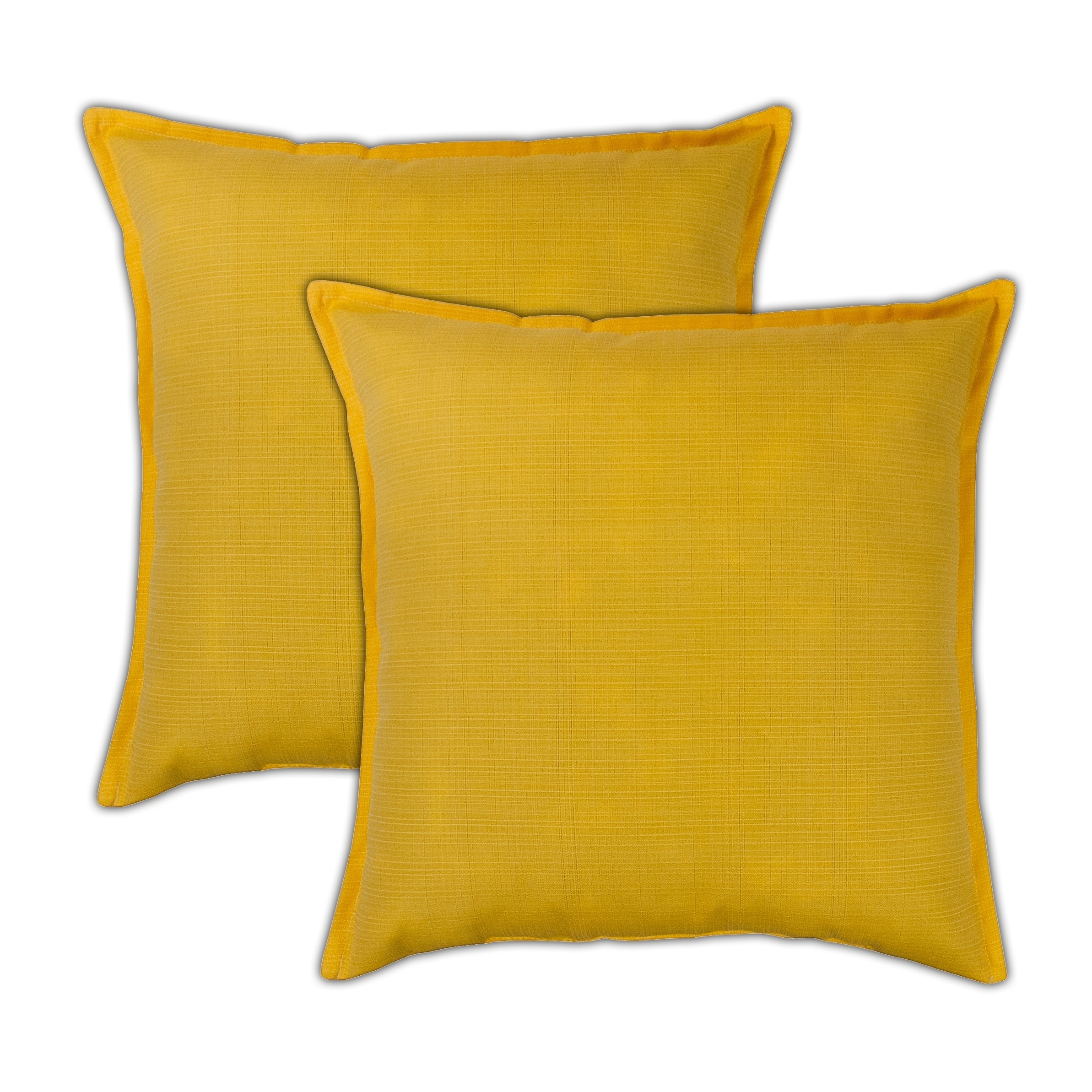 Sherry Kline Dolce 20 Inch Outdoor Pillows Set Of 2 20 X 20